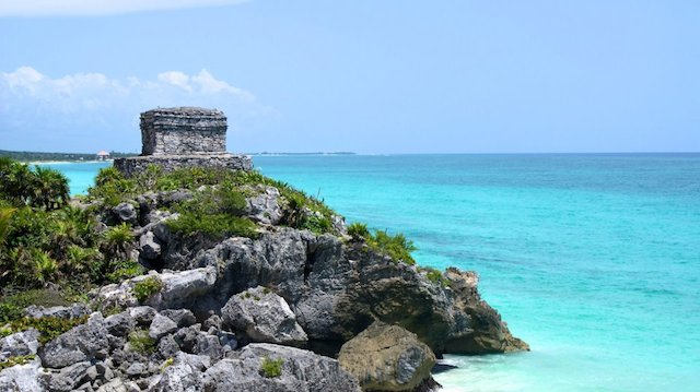 Winter getaways mexico all inclusive a wandering reader for All inclusive winter vacations